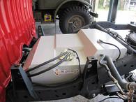 Long Ranger Fuel Tank for Mitsubishi L200 06-14
