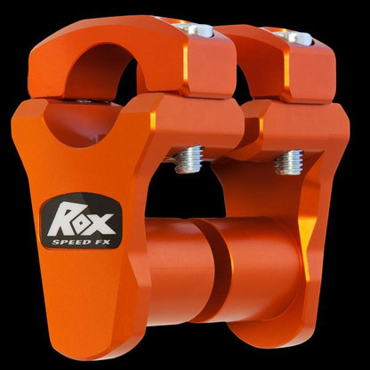 Alza Manubrio ROX SPEED FX MODELOS KTM/BMW (3R-P2PPLO)