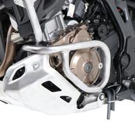 Defensa Baja (Motor) Hepco&Becker INOX para HONDA AFRICA TWIN ADV SPORT 1100 (ACERO INOX) (2020) (50195220022)
