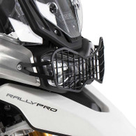 Protector de Foco Hepco&Becker para TRIUMPH TIGER 900 RALLY/GT/PRO (2020) (70076050001)