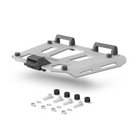 Base SHAD Aluminio D1BTRPA + Tornillos (Para TopCase Terra TR37 / TR48) (D1B481PA)