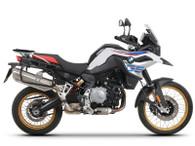 Anclaje Maletas Laterales SHAD 4P System BMW F750GS/F850GS/ADV (W0FS884P) (W0FS884P)
