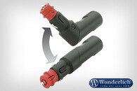 Wunderlich - Conector de Carga USB (24111-100)