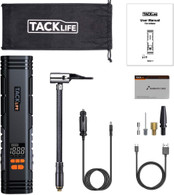 Compresor Inalambrico Tacklife (TACKLIFE001)