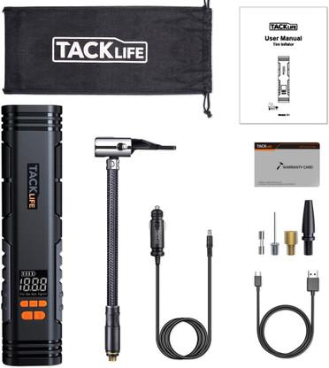 Compresor Inalambrico Tacklife (TACKLIFE001)