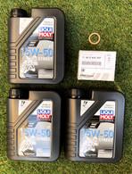 Pack para mantención BMW F800 GS (10K)