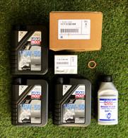 Pack para mantención BMW F800 GS (20K)