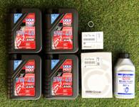 Pack para mantención BMW R1200 GS LC (20K)