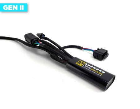 CANsmart™ Controller GEN II para BMW R1200LC & R1250 Series (DNL.WHS.11602)