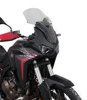 Parabrisas MRA TM Transparente para Honda CRF1100L AFRICA TWIN / DCT (4025066168866)