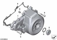 Empaquetadura del Generador para BMW G310GS (11138562768 )