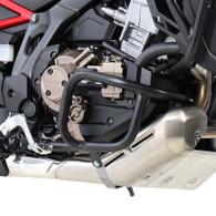 Defensa Baja (Motor) Hepco&Becker Negra para HONDA AFRICA TWIN 1100 (2020) ( 50195210001)