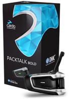 Intercomunicador Cardo Packtalk Black Bold (PCTB01)