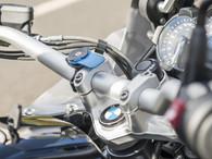 QUAD LOCK Motorcycle - Handlebar Mount (5QLM-HBR)