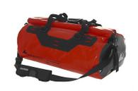 Bolso Adventure Touratech M 31 Litros Rojo/Negro Impermeable (01-055-3026-0)