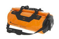 Bolso Adventure Touratech M 31 Litros Naranja/Negro Impermeable (01-055-3016-0)