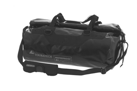 Bolso Adventure Touratech M 31 Litros Negro Impermeable (01-055-3240-0)