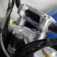Alza Manubrio Voigt 25mm para BMW G310GS (H25)