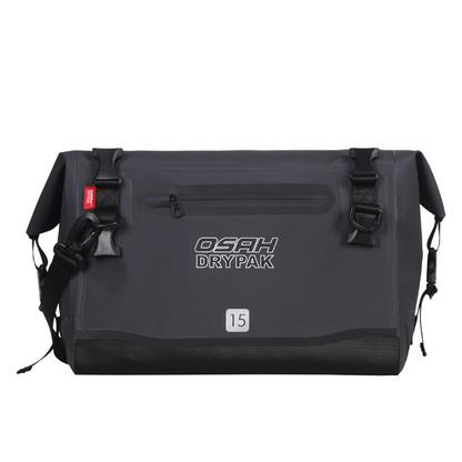 Osah Drypak - Bolso Waterproof Sport 15lts Gris (19MB-H02)