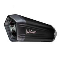 LeoVince Escape LV-12 Black Edition Acero Inox KTM 1290-1190-1090-1050/ 2017-2021 (15300B)