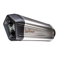 LeoVince Escape LV-12 Acero Inox HONDA CRF1100 / ADV SPORTS