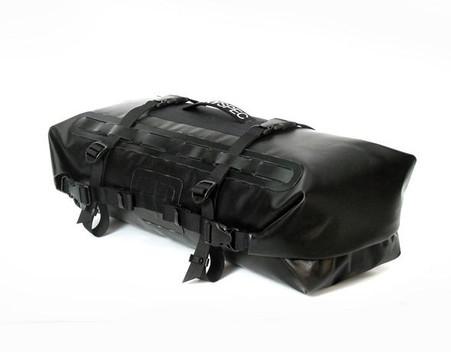 DrySpec - Bolso Negro 28 litros (DSL.D28.10001.B)