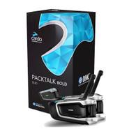 Intercomunicador Cardo Packtalk Bold DUO (PCTB01DUO)