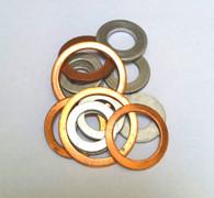 Golilla Aluminio / Cobre Cambio de Aceite (MSS-GOL-ALU-COB)