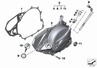 Barilla Nivel de Aceite F650/F700/F800 GS/GSA