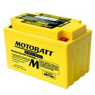 Batería Motobatt MBTX9U