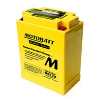 Batería Motobatt MB12U (MB12U)