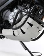 Cubre Carter Hepko Becker G650GS >2011
