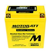 Batería Motobatt MB5U (BAT-MB5U)