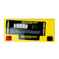 Batería Motobatt MBT9B4 (BAT-MBT9B4)
