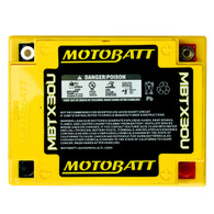 Batería Motobatt MBTX30U (BAT-MBTX30U)