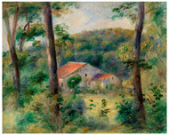 Pierre Auguste Renoir - Environs of Briey