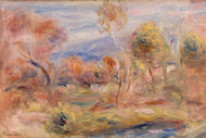 Pierre Auguste Renoir - Glade