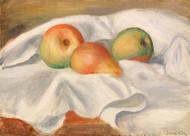 Pierre Auguste Renoir - Pears