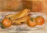 Pierre Auguste Renoir - Oranges and Bananas