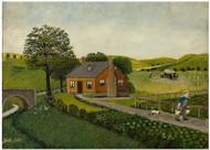 John Kane - Farm