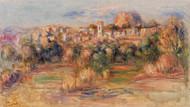 Pierre Auguste Renoir - La Guade