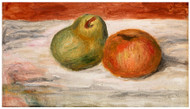 Pierre Auguste Renoir - Apple and Pear