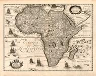 Africa 1640