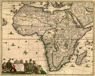 Africa 1688