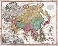 Asia 1743