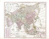 Asia 1791