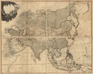 Asia 1799