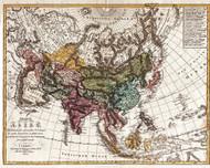Asia 1805