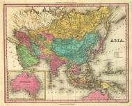 Asia 1951