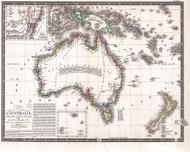 Australasia 1826